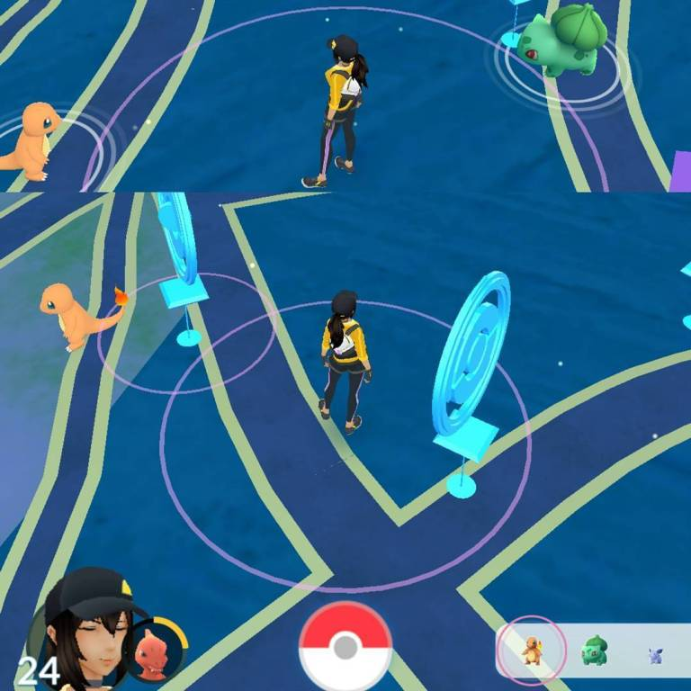 Pokespawns