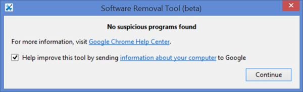 chrome-clean-up-tool