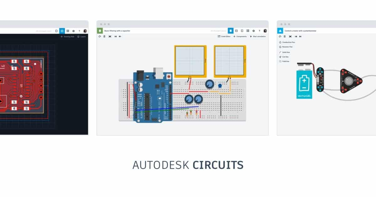Arduino Circuit Design Software