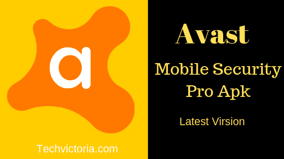Avast Mobile Security Pro Apk