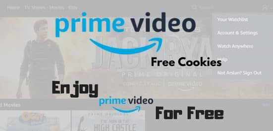 Latest & Updated Hourly Amazon Prime Cookies
