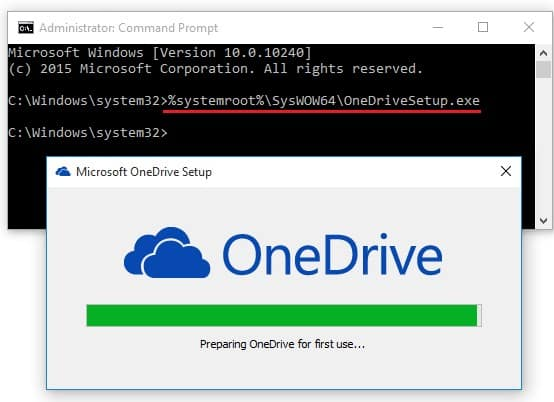 How to Remove OneDrive