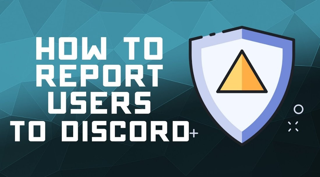 How to Report Someone on Discord 2020