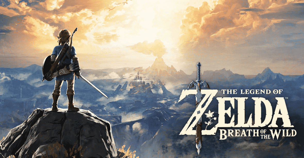 The Legend of Zelda Breath of the Wild For PC